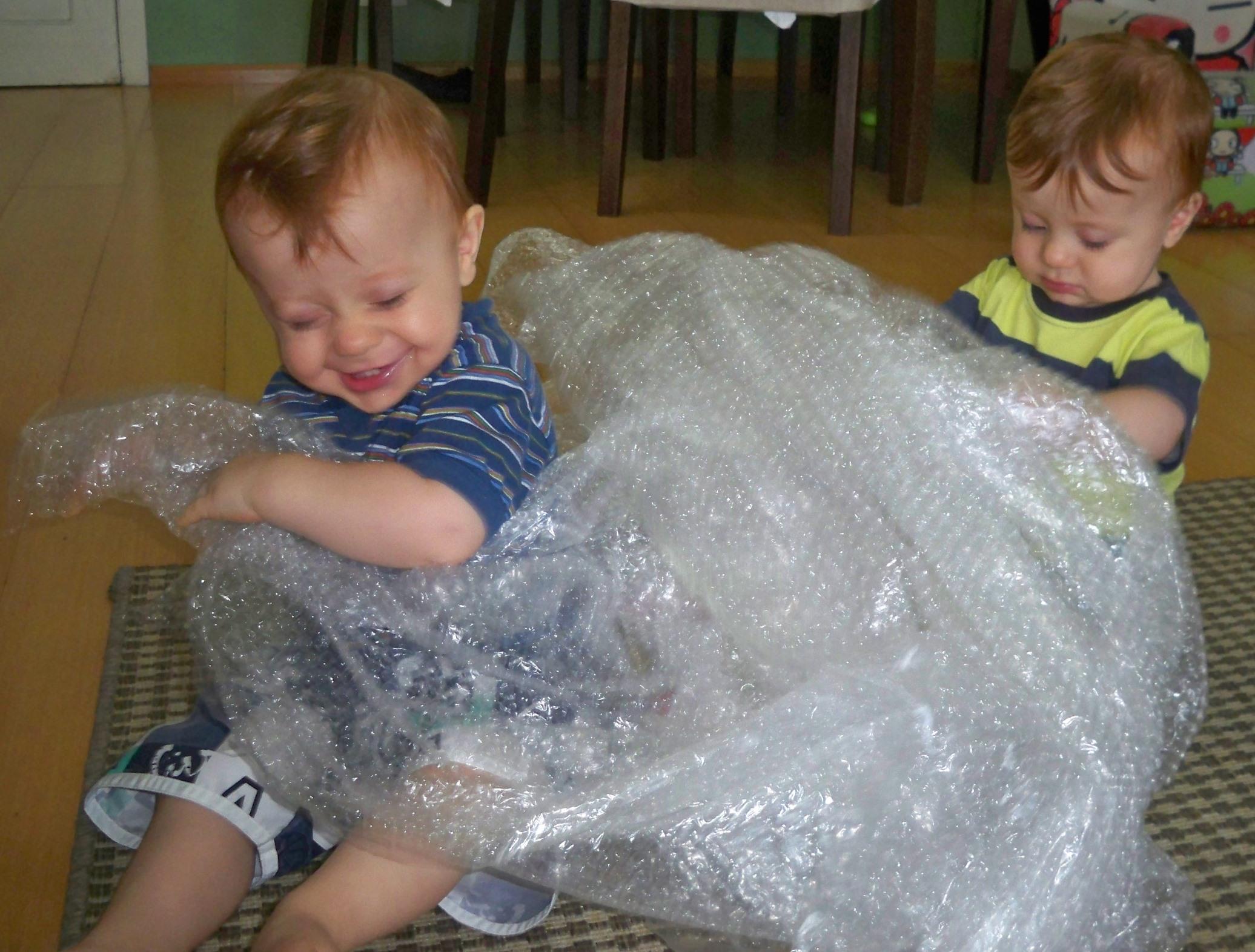 Lenços umedecidos Bebê Natureza