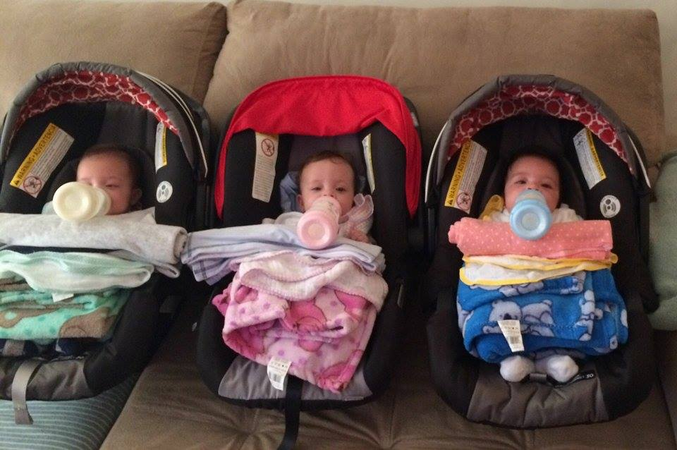 Múltiplos - bebes da fabiola