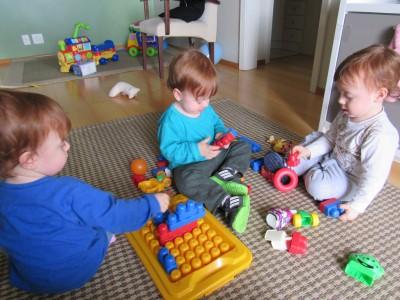 atividades para crianças de 2 anos