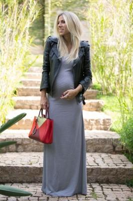 aproveitar suas roupas na gravidez e no pós-parto sobreposição
