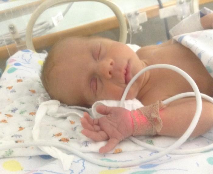 UTI neonatal Murilo