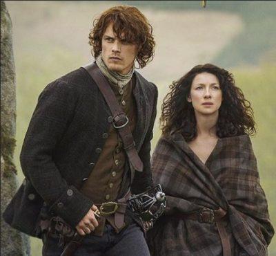 Melhores séries Netflix - Outlander
