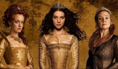 Melhores séries Netflix - Reign