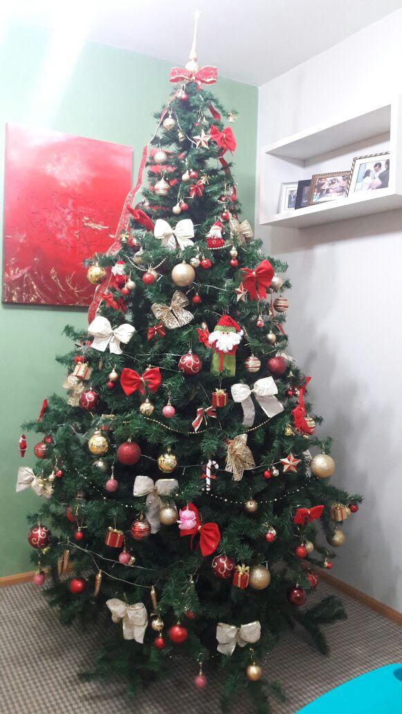 Opções De árvores De Natal Seguras Os Trigêmeos Da Michele
