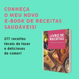 E-book Mente São Corpo Magro