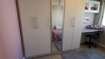 quarto novo da Mônica